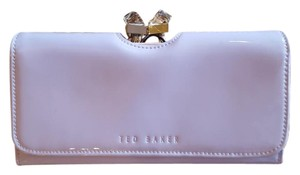 Ted Baker Ted Baker Caleena Leather Matinee Wallet