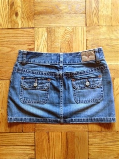 American Eagle Outfitters Mini Skirt b