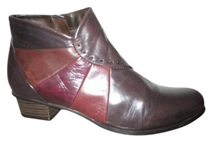 Regarde Le Ceil brown multi Boots