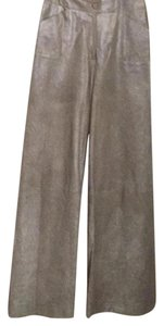 Chanel Trouser/Wide Leg Jeans