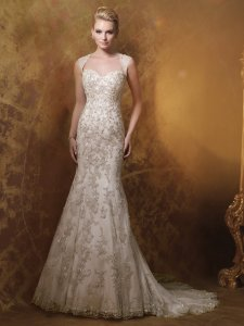 James Clifford J11578 Wedding Dress