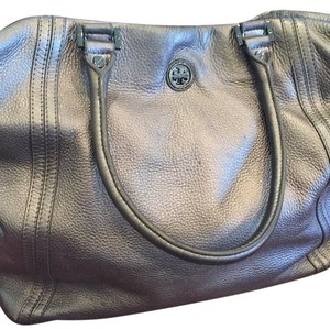 Tory Burch Tote in Pewter