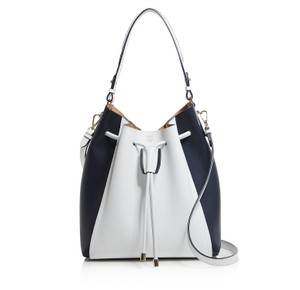 MCM Milla Tote in Cloud Dancer