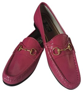 Gucci 1953 Collection Anniversary Fuchsia Flats
