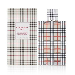 Burberry Brit Burberry Brit For Her 3.3 Oz EDP