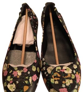 Tory Burch Multi Flats