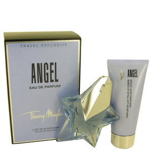 Thierry Mugler ANGEL by THIERRY MUGLER ~ Women's 2 Piece Gift Set