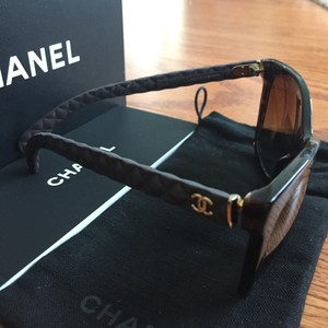 Chanel Butterfly Quilted