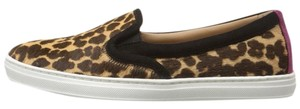Salvatore Ferragamo Sneaker Leopard Athletic