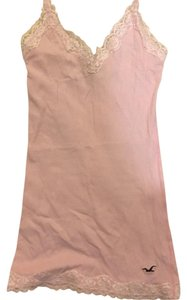 Hollister Top Light Pink