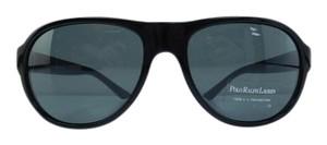 Polo Ralph Lauren New POLO 4037 5001/87 Black Acetate Gray Lens Sunglasses 56mm Italy