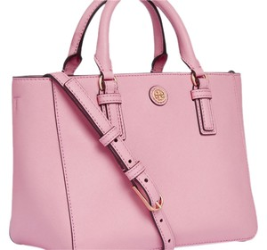 Tory Burch Tote in Rose Sachet (Pink)