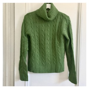 J.Crew J. Crew Turtleneck Sweater