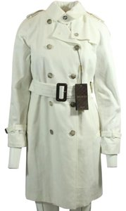 Gucci 362202 Classic Trench Trench Coat