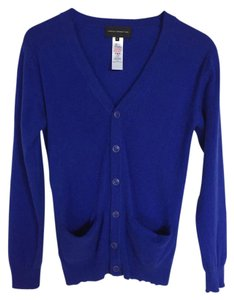 French Connection 100% Cashmere Cashmere Cardigan
