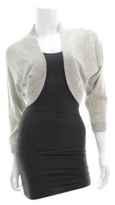 Michael Kors Shrug Wrap Cashmere Sweater
