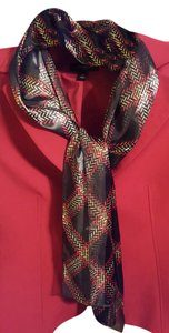 Other Exquisite polyester scarf
