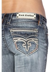 Rock Revival Skinny Jeans