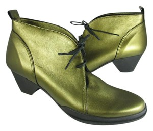 Arche metal Boots