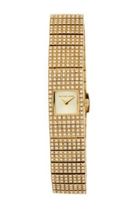Michael Kors NEW WITH BOX. COCKTAIL GOLD WATCH