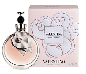 Valentino VALENTINA ACQUA FLOREALE by VALENTINO EDT Spray ~ 2.7 oz / 80 ml