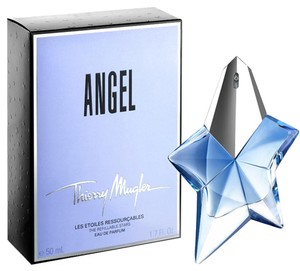 Thierry Mugler ANGEL by THIERRY MUGLER Eau de Parfum Spray for Women 1.7 oz / 50 ml