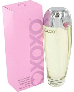 XOXO XOXO by VICTORY INTERNATIONAL Eau de Parfum Spray ~ 3.4 oz / 100 ml