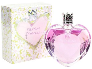Vera Wang FLOWER PRINCESS by VERA WANG Eau de Toilette Spray ~ 3.3 oz / 100 ml