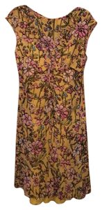 Floral Maxi Dress by Moschino