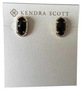 Kendra Scott Kendra Scott Ellie Oval Studs