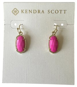 Kendra Scott Kendra Scott Lee Small Drop earrings