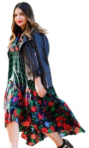 Floral Maxi Dress by Kenzo x H&M