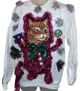 The Of All Ugly Sweater