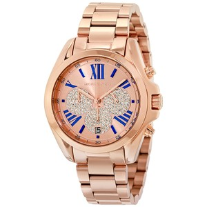 Michael Kors Bradshaw Chronograph Ladies Watch MK6321