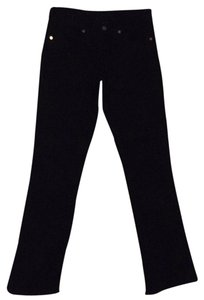 Ralph Lauren Black Label Boot Cut Jeans