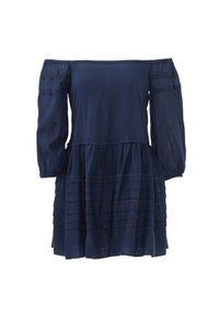Free People short dress navy on Tradesy