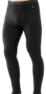 SmartWool Black Leggings