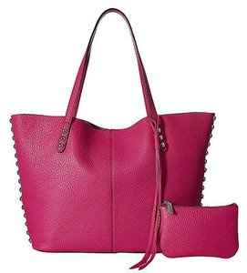 Rebecca Minkoff Flamingo Soft Tote in Pink