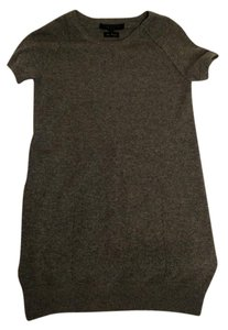 Rag & Bone short dress Gray on Tradesy