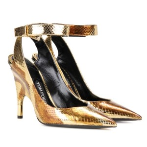 Tom Ford Watersnake Pumps