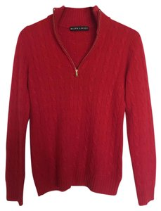Ralph Lauren Black Label Cashmere 100% Cashmere Sweater