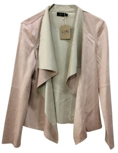 ontwelth soft blush Blazer