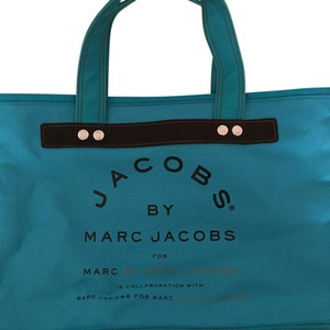 Jacobs by marc jacobs Tote in Blue