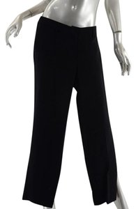 Etro Straight Pants Black