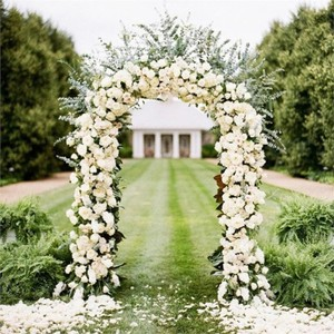 Arch Ceremony Decoration