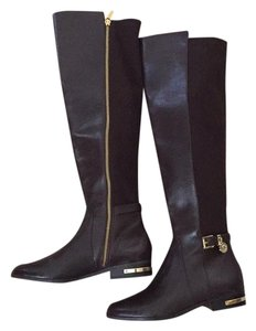 MICHAEL Michael Kors Dark Brown Boots