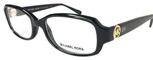 Michael Kors New Michael Kors Eyeglasses Black Sparkle