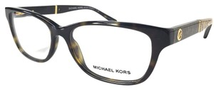Michael Kors Authentic New Michael Kors Eyeglasses Tortoise