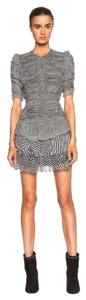 Isabel Marant Ruffle Dress