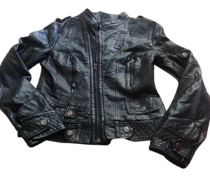 Romeo & Juliet Couture Motorcycle Jacket